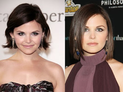 Modern Short Hairstyles Trends For Ladies in 2010