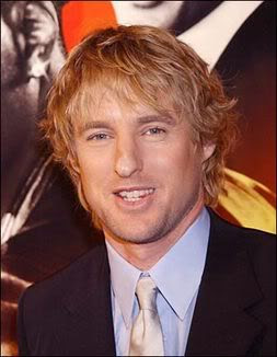 Owen Wilson Blonde Hair Hairstyles