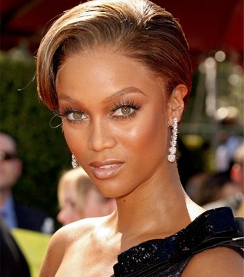 African American Wedding Hairstyles & Hairdos: Natural Updo with Twists