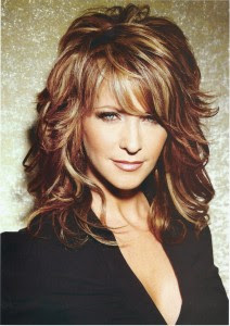 Modern long length layered haircut styles 2010