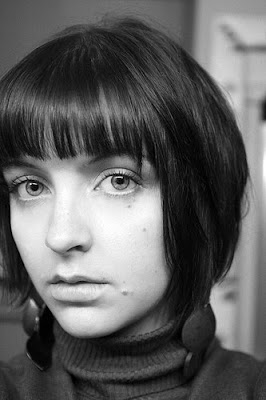 Modern bob haircuts for women in 2010