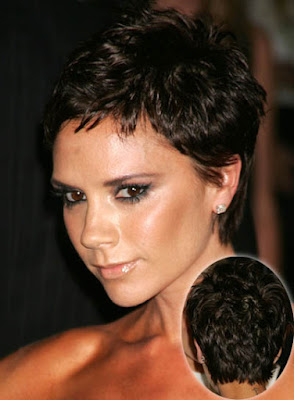2010 Cute Trendy Short Pixie Hairstyles