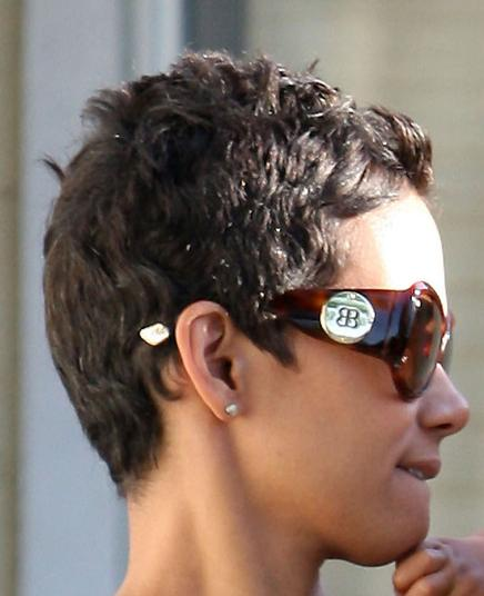 hot short haircuts for 2011. 2011 Hot Trendy Short