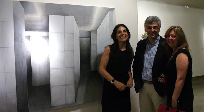 FINALIZA INTERCAMBIOS 2008 EN ARTEXARTE