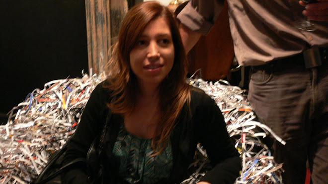 CAROLINA GORI