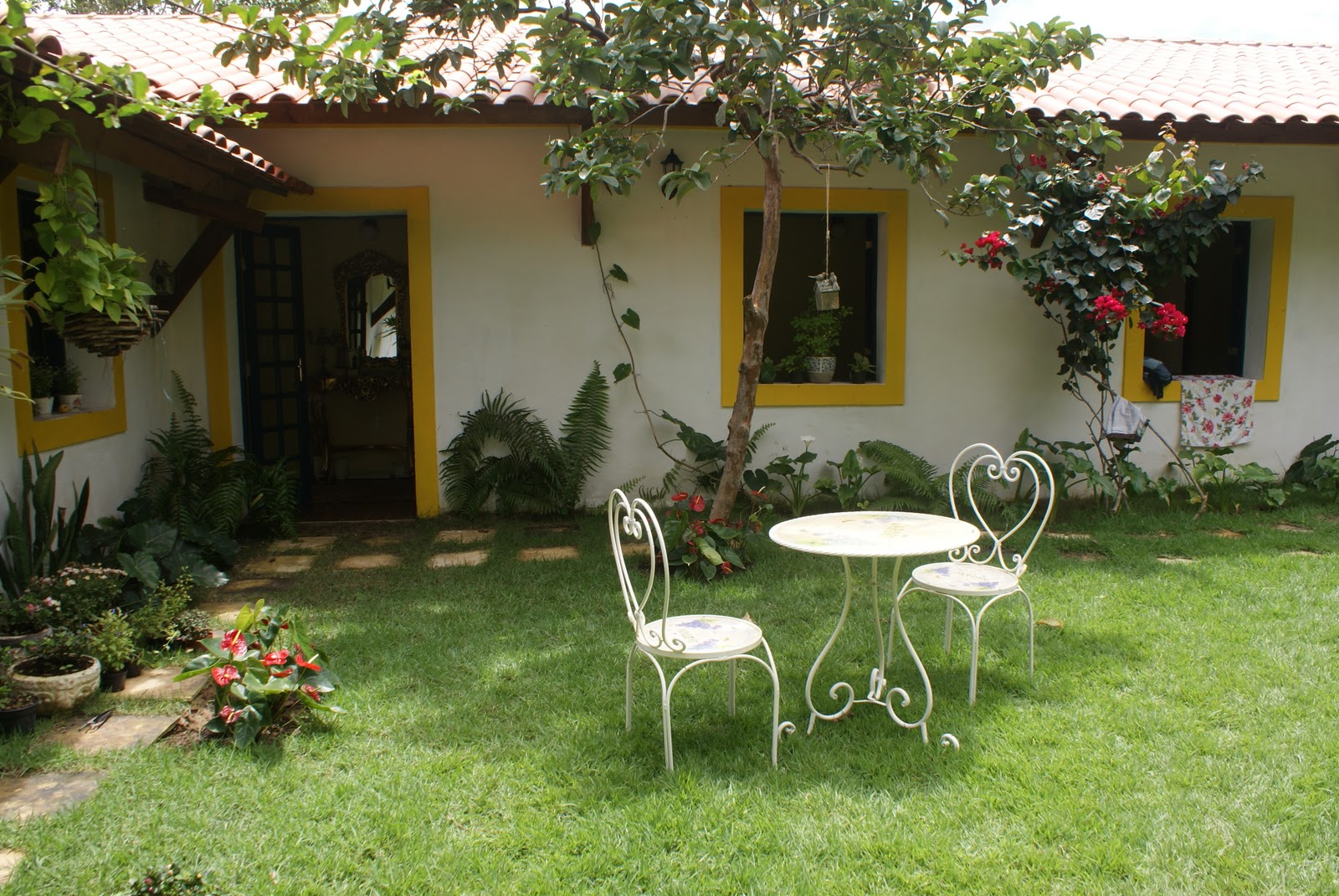 fotos de um jardim lindo : fotos de um jardim lindo: da FláviaUm lugar de mim: Meu jardim particular está lindo