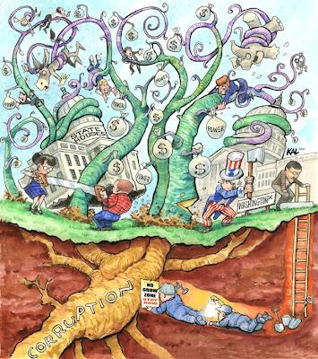 Ilustración: Kal - The Economist