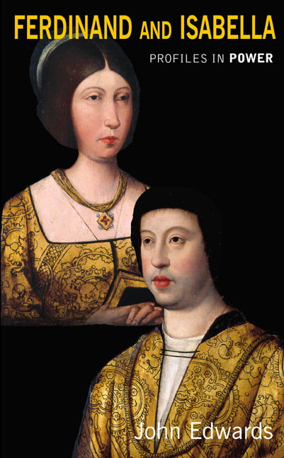 isabella ferdinands influence on the Sometime after the king's death in 1454, queen isabel took the two children and   enrique was mesmerized by juan pacheco and greatly influenced by him,  even  isabella was to marry ferdinand, the younger son of king juan ii, their.