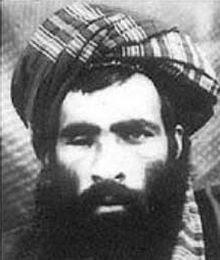 catturato mullah omar