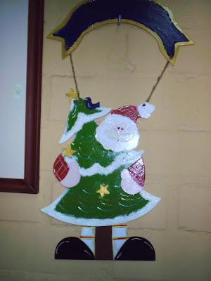 Tejidos y manualidades diciembre 2008 for Manualidades para diciembre
