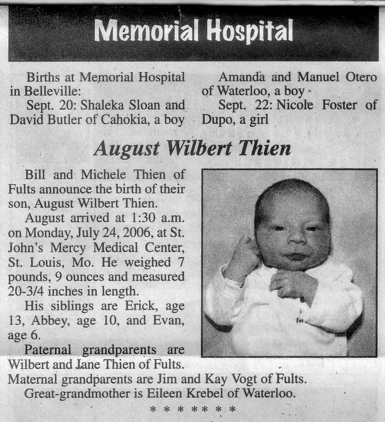 4 cute birth announcement options to skip