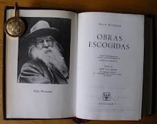 walt whitman: