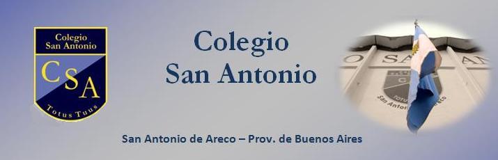 Colegio San Antonio