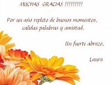 muchas felicidades querida amiga!!!