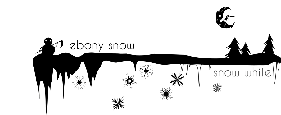Ebony Snow