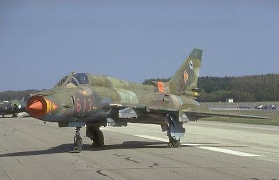Đây là mấy chú Su-22M4