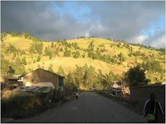 Comunidad de Vinchoa
