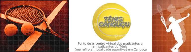 Tênis Canguçu