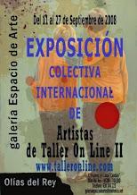 II Expo Tol 2008