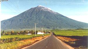 Rahasia Alam: Daftar Gunung Berapi Yang Aktif Di Indonesia