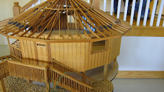 round house,deltec homes, yurt, build your own house, hobbit, like a circle