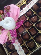 35pcs Hantaran or Gift Box