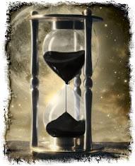 El amor es como un reloj de arena??