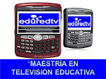 eduredtv ALTA TECNOLOGA EN TICs EDUCATIVAS
