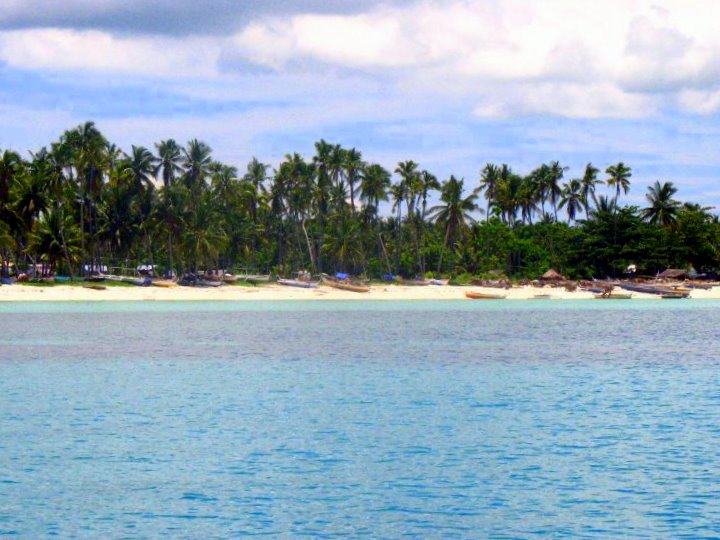Bantayan Island Philippines  city images : bantayan island is an island in the philippines located at the western ...
