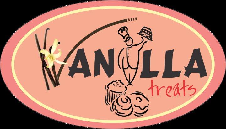 Vanilla Treats