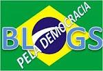 Blog Pela Democracia