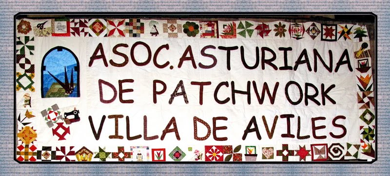 Asociacin Asturiana de Patchwork