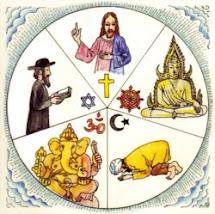 religionen zahlen