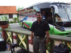 Bukit Keluang Resort