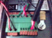 Cabling Rinstrum