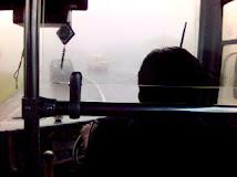 Kabut di Puncak