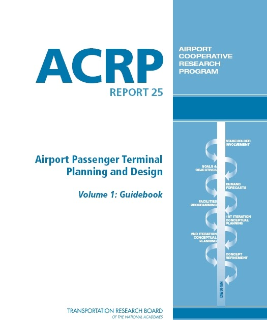 about airport planning airport passenger terminal planning and design guidebook