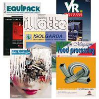 Итальянские журналы и газеты на итальянском языке