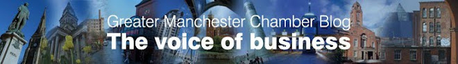 Greater Manchester Chamber Blog