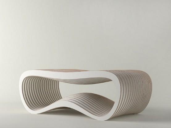 greatinteriordesig: stylish contemporary coffee tablesunto