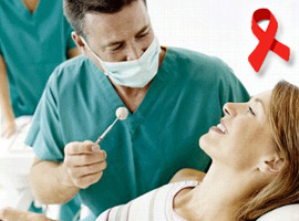 vih sida odontologia: