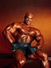 america bodybuilders photos