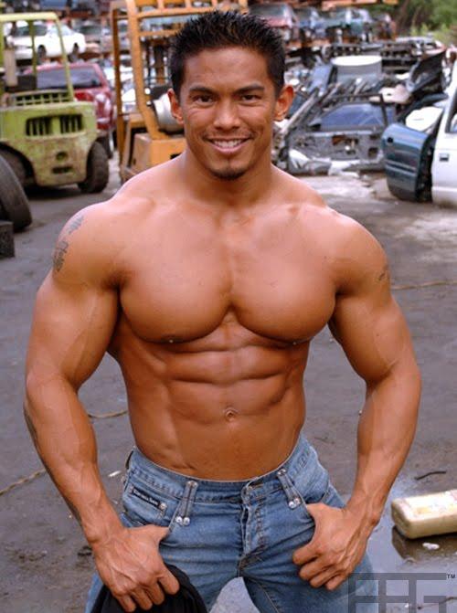 world bodybuilders pictures: April 2010
