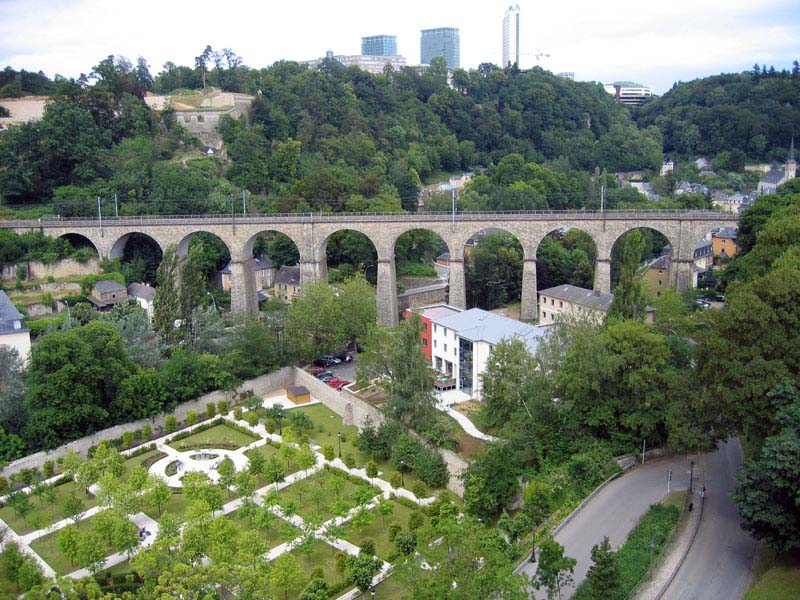 wallpaper city. Luxembourg city wallpapers