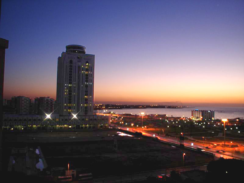 Tripoli Images