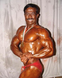 Indian bodybuilders snaps part two