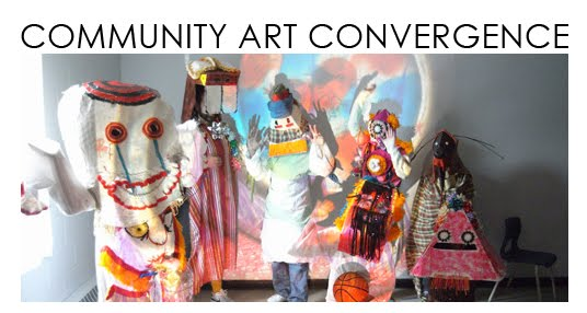 Community Art Convergence