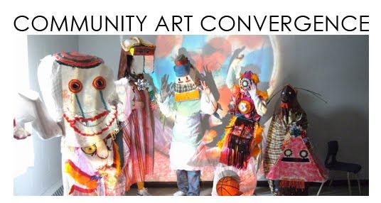 Community Art Convergence