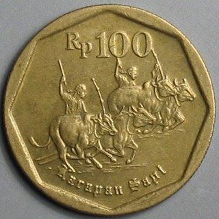 100IDR