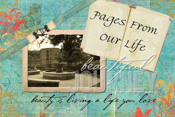 Pages From Our Life